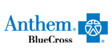 Logo - Anthem BlueCross