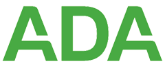 Logo - American Dental Association